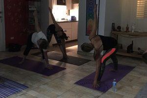 Clases de yoga en Mayaguez