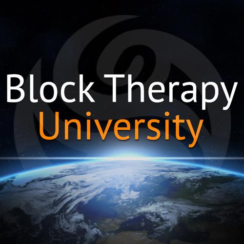 block therapy puerto rico